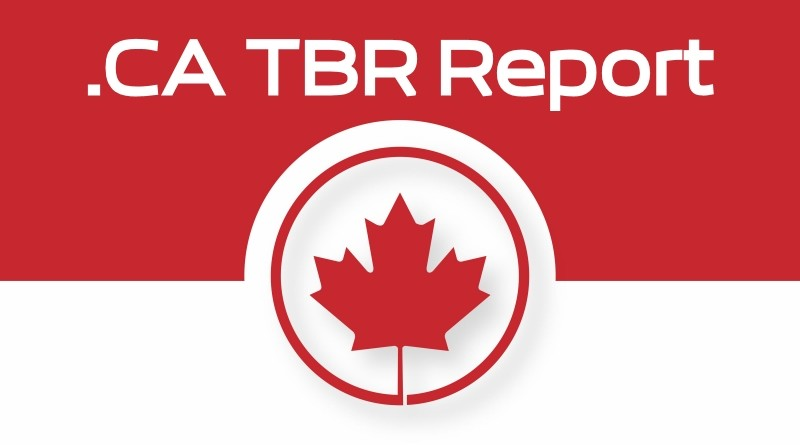 .CA TBR To Be Released Picks CIRA Report