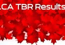 .CA To Be Released TBR Results