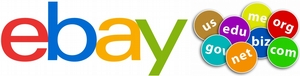 eBay Domain Names